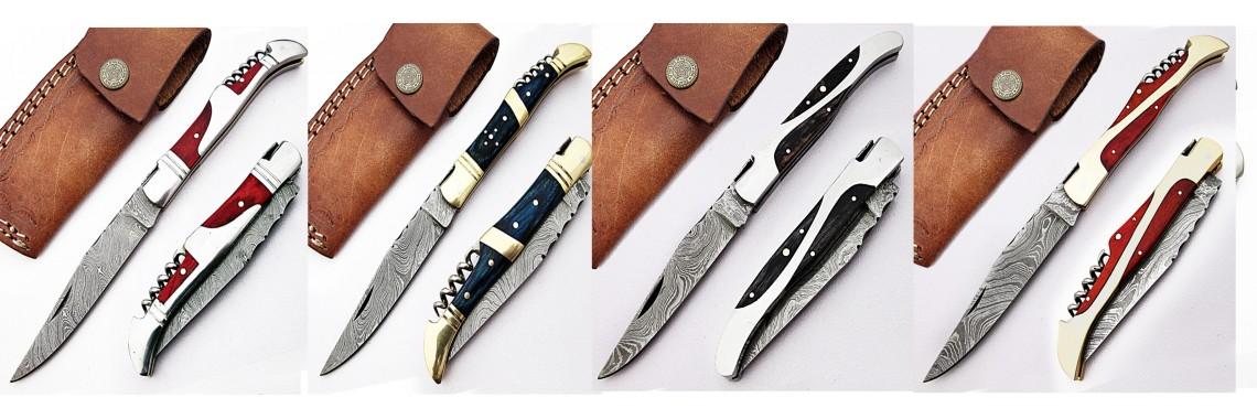 Knives Hunting